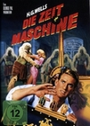 DIE ZEITMASCHINE - CLASSIC COLLECTION - DVD - Science Fiction