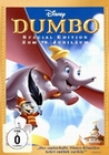 DUMBO [SE] - DVD - Kinder