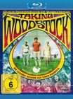 TAKING WOODSTOCK - BLU-RAY - Komödie