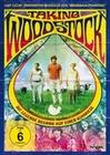 TAKING WOODSTOCK - DVD - Komödie