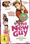 THE NEW GUY - DVD - Komdie