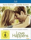 LOVE HAPPENS - BLU-RAY - Komödie
