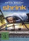 SHRINK - NUR NICHT DIE NERVEN VERLIEREN - DVD - Komödie