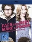ZACK AND MIRI MAKE A PORNO - BLU-RAY - Komödie