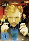 CSI: MIAMI - SEASON 3 [6 DVDS] - DVD - Thriller & Krimi
