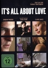 IT`S ALL ABOUT LOVE - DVD - Thriller & Krimi