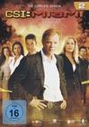 CSI: MIAMI - SEASON 2 [6 DVDS] - DVD - Thriller & Krimi