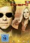 CSI: MIAMI - SEASON 5 [6 DVDS] - DVD - Thriller & Krimi