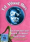 Ed Wood Box (OmU) [3 DVDs]