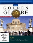 ROM - GOLDEN GLOBE - BLU-RAY - Reise
