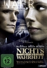 NICHTS ALS DIE WAHRHEIT - DVD - Thriller & Krimi
