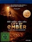 CITY OF EMBER - FLUCHT AUS DER DUNKELHEIT - BLU-RAY - Fantasy