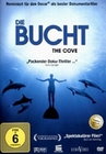 DIE BUCHT - THE COVE - DVD - Dokumentarfilm