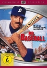 MR. BASEBALL - DVD - Komödie
