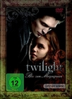 TWILIGHT - BISS ZUM MORGENGRAUEN - DVD - Fantasy
