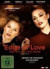 EDGE OF LOVE - WAS VON DER LIEBE BLEIBT - DVD - Unterhaltung