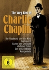 CHARLIE CHAPLIN - THE VERY BEST OF [6 DVDS] - DVD - Comedy