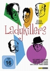 LADYKILLERS - DVD - Komödie