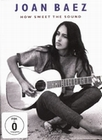 JOAN BAEZ - HOW SWEET THE SOUND (+ CD) - DVD - Musik