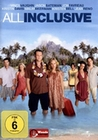 ALL INCLUSIVE - DVD - Komdie