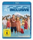 ALL INCLUSIVE - BLU-RAY - Komdie