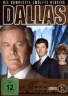 DALLAS - STAFFEL 12 [3 DVDS] - DVD - Unterhaltung
