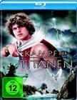 KAMPF DER TITANEN - BLU-RAY - Fantasy