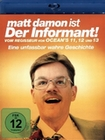 DER INFORMANT! (+ DIGITAL COPY) - BLU-RAY - Komödie