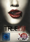 TRUE BLOOD - STAFFEL 1 [LE] [5 DVDS] - DVD - Unterhaltung