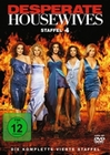 DESPERATE HOUSEWIVES - STAFFEL 4 [5 DVDS] - DVD - Unterhaltung