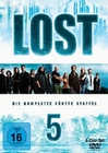 LOST - STAFFEL 5 [5 DVDS] - DVD - Abenteuer