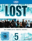 LOST - STAFFEL 5 [5 BRS] - BLU-RAY - Abenteuer