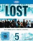 LOST - STAFFEL 5 [5 BRS] - BLU-RAY - Abenteuer