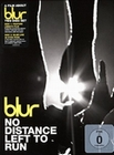 BLUR - NO DISTANCE LEFT TO RUN [2 DVDS] - DVD - Musik
