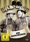 DICK & DOOF - DIE KLOTZKÖPFE - DVD - Comedy