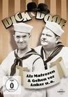 DICK & DOOF - ALS MATROSEN & GEHEN VOR ANKER. - DVD - Comedy