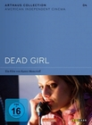 DEAD GIRL - AMERICAN INDEPENDENT CINEMA - DVD - Thriller & Krimi