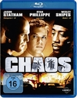 CHAOS - BLU-RAY - Action