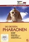 DIE GROSSEN PHARAONEN - DISCOVERY GESCHICHTE - DVD - Kultur