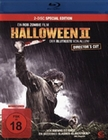 Halloween 2 [SE] [DC] (+ DVD)