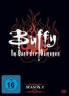 BUFFY - SEASON 2 [6 DVDS]