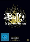 BUFFY - SEASON 5 [6 DVDS]