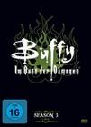 BUFFY - SEASON 3 [6 DVDS] - DVD - Unterhaltung