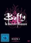 BUFFY - SEASON 4 [6 DVDS] - DVD - Unterhaltung