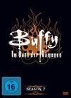 BUFFY - SEASON 7 [6 DVDS] - DVD - Unterhaltung