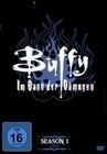 BUFFY - SEASON 1 [3 DVDS]