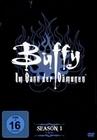 BUFFY - SEASON 1 [3 DVDS] - DVD - Unterhaltung