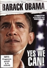 BARACK OBAMA - YES WE CAN - DVD - Biographie / Portrait