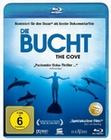 DIE BUCHT - THE COVE - BLU-RAY - Dokumentarfilm