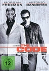 THE CODE - VERTRAUE KEINEM DIEB - DVD - Thriller & Krimi
